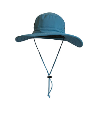 ZeuKnLu Niagara Sun Hat Without Fleece Liner Front View