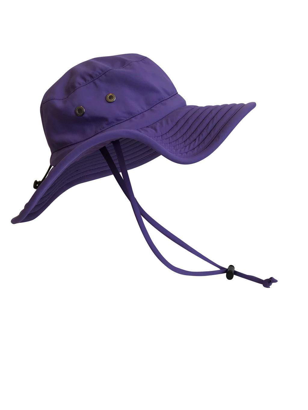 Ultra Violet ZeuKnLu Hat Without Fleece Liner
