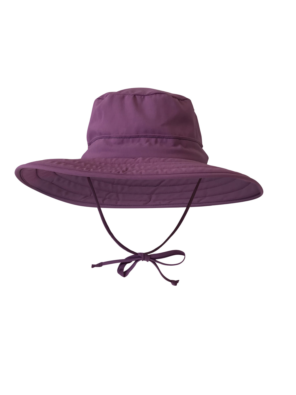 Children's Mulberry ZeuKnLu Hat Without Liner Front View