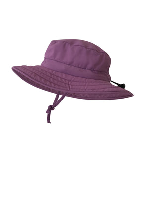 Children's Mulberry ZeuKnLu Hat Without Liner Side View