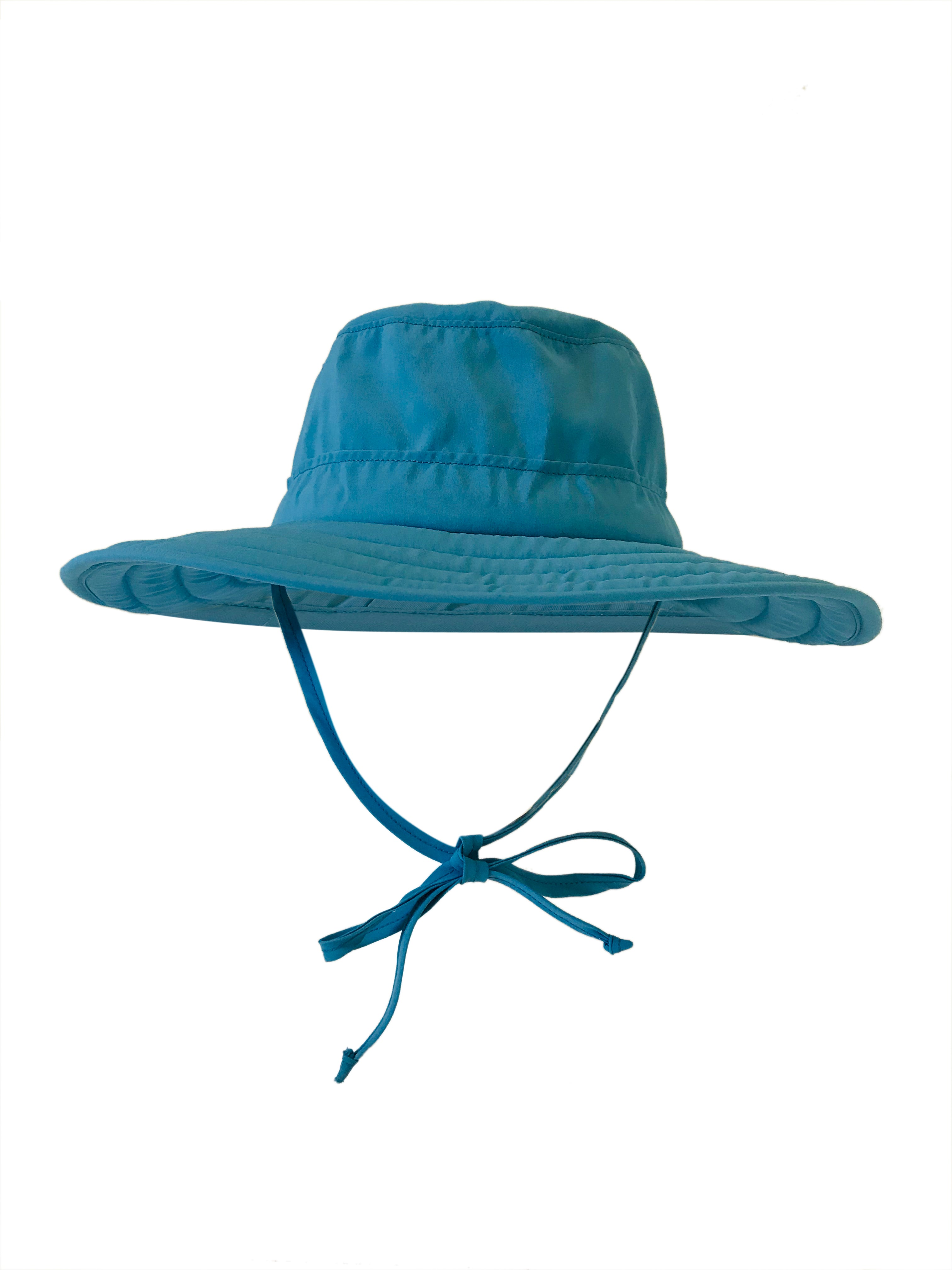 ZeuKnLu Niagara Sun Hat without removable liner front view