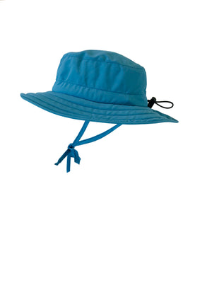 ZeuKnLu Niagara Sun Hat without removable liner side view