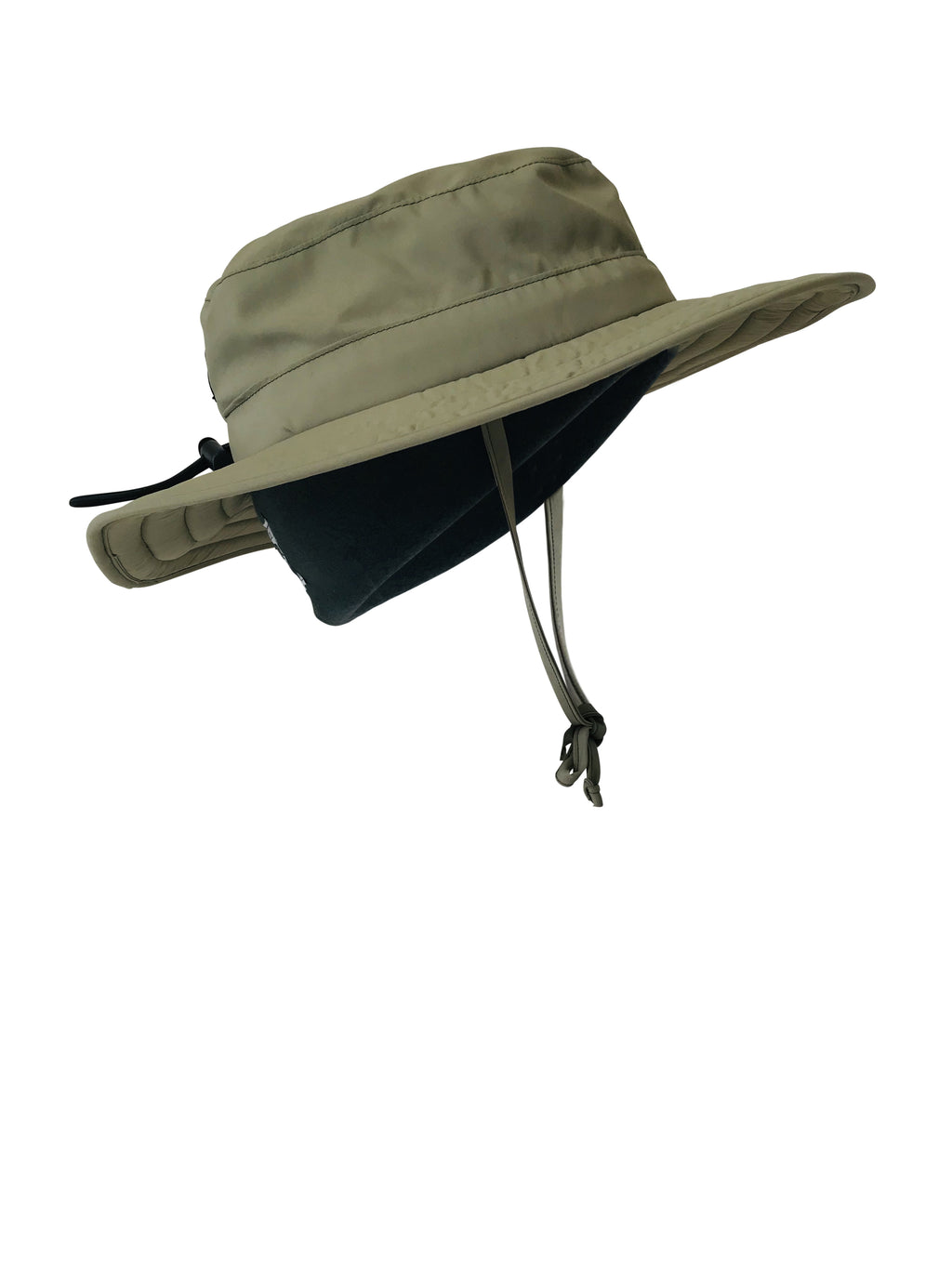 Children's ZeuKnLu Hat with Removable Fleece Liner Side View