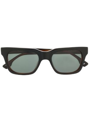 Le Specs - Fellini (Black Honey Tort)