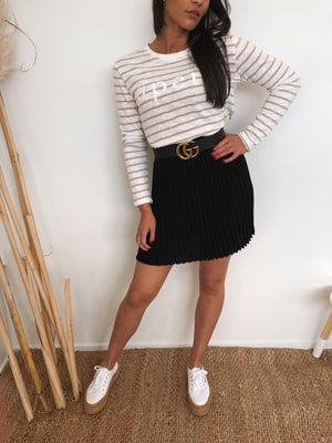 Thea Knit Skirt