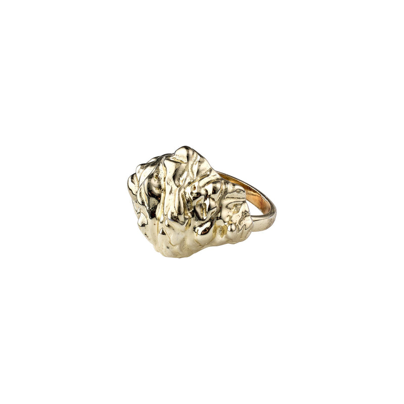 Pilgrim - Tolerance Ring ( gold plated )