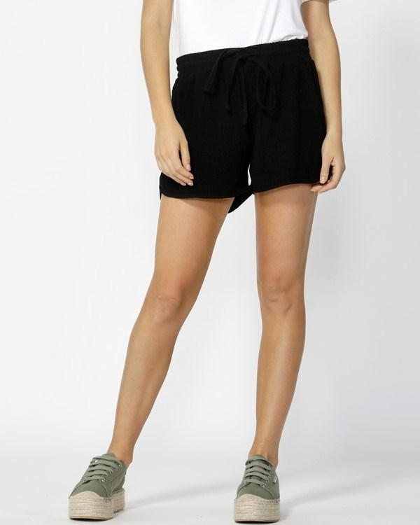 Betty Basic - Charlie Short (Black)