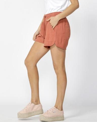 Betty Basics - Charlie Short (Rose)