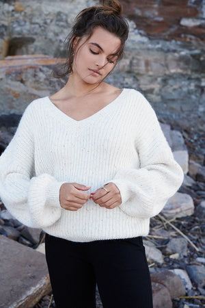 Lola Knit Sweater