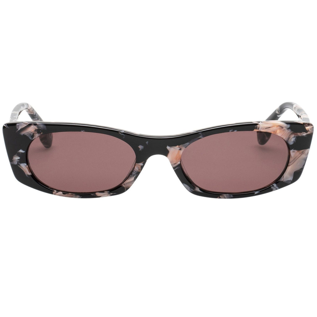 Le Specs - Deep Shade (Black Rose)