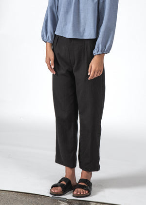 Thing Thing - Remy Pant (Black)