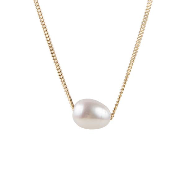 Fairley - Teardrop Necklace