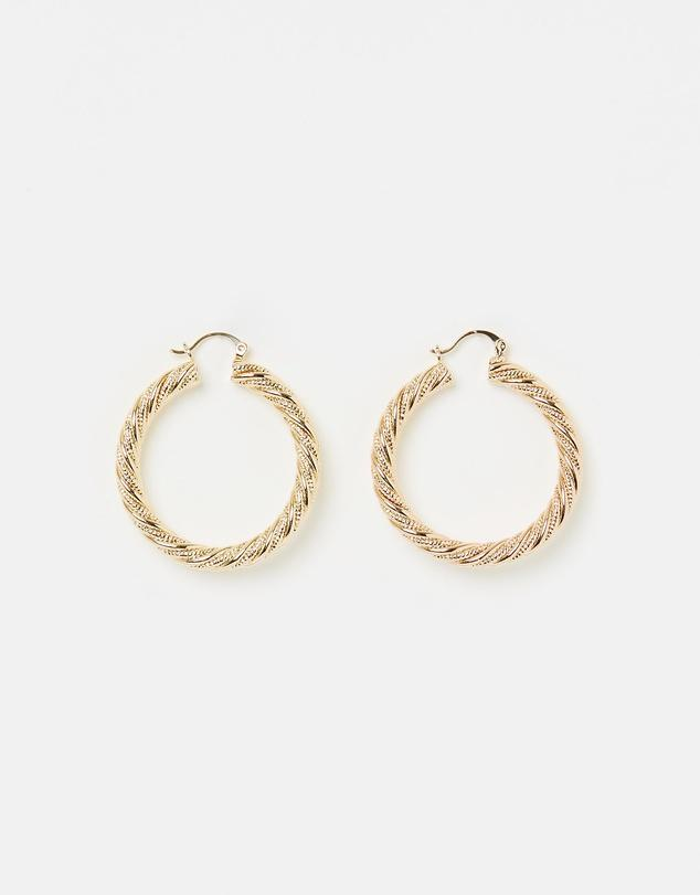 Reliquia - Rope Hoops