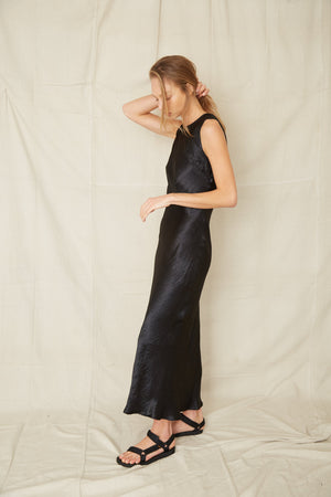 Third Form - Waters Edge Tank Maxi-Black