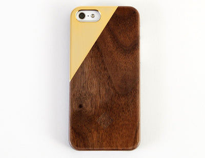 CLIC Metal SE/5s case by Native Union