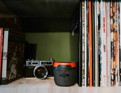 Chant Mini Bluetooth Speaker by House of Marley