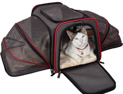 Expandable Dog Carrier by Petsfit