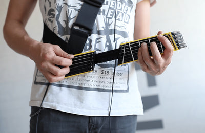 Jammy Super Portable Digital Guitar