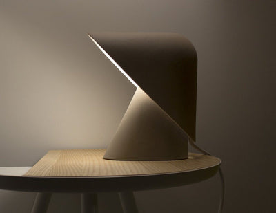 K Ceramic LED Lamp by Vitamin