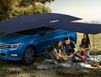 Lanmodo Pro Four-Season Automatic Car Tent