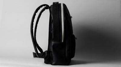 Misfit Italian Canvas Backpack