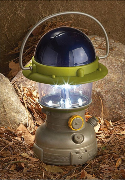Nat Geo Starry Night Lantern From Uncle Milton