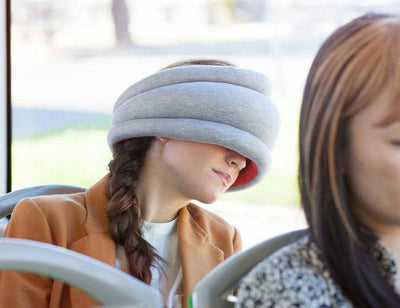Ostrich Pillow Light