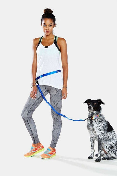 Stunt Runner Hands-Free Leash