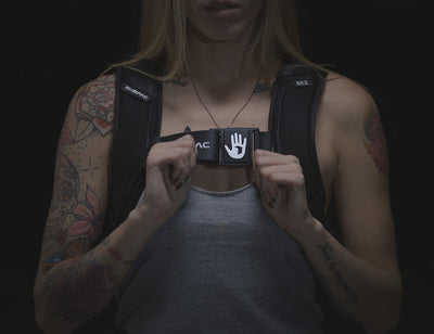 SubPac M2 Wearable Bass System