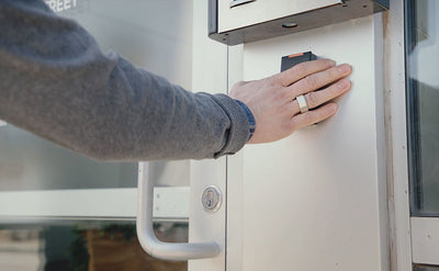 Token Smart Connected Ring