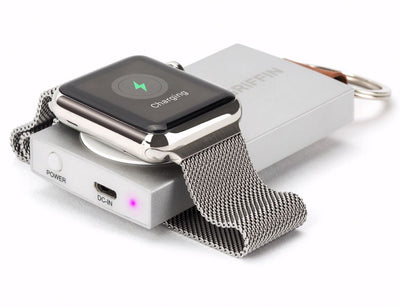 Griffin Travel Power Bank for Watch