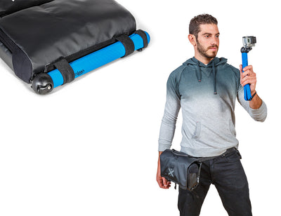 miggo Agua Storm-proof Action Pack 55