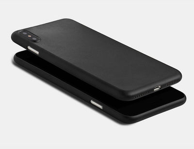 Totallee Thin Leather X Case