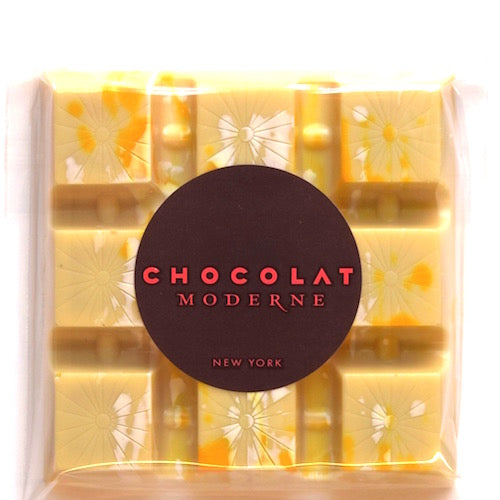 Avant-Garde Chocolate Bar with Lemon