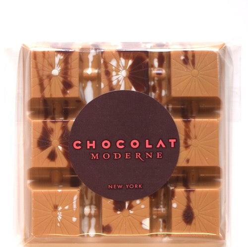Avant-Garde Chocolate Bar with Solbeso