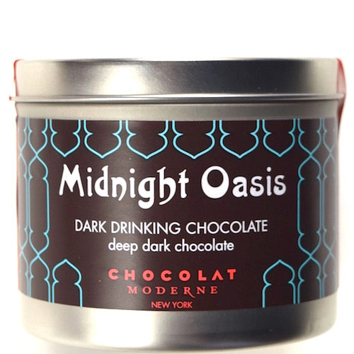 Cocoa Casbah Hot Chocolate ~ Midnight Oasis