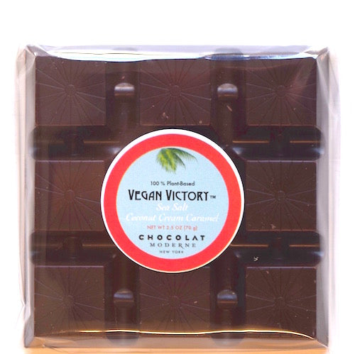 Vegan Victory Bar Sea Salt