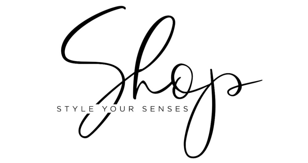 Shop Style Your Senses