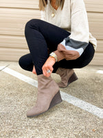 shop-style-your-senses-by-mallory-fitzsimmons-taupe-wedge-booties-womens-fall-winter-clothing-mom-fall-fashion