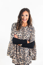 shop-style-your-senses-by-mallory-fitzsimmons-brushed-animal-print-poncho-leopard-cheetah-cozy-fashion-easy-to-wear-comfy-clothing-comfortable-affordable-clothes