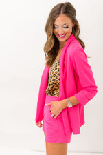 shop-style-your-senses-by-mallory-fitzsimmons-hot-pink-blazer-and-shorts-set-womens-business-attire-business-shorts-matching-set