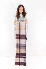 shop-style-your-senses-by-mallory-fitzsimmons-pink-navy-plaid-multi-colored-wrap-scarf-holidays-gifts-2019-womens-affordable-fashion
