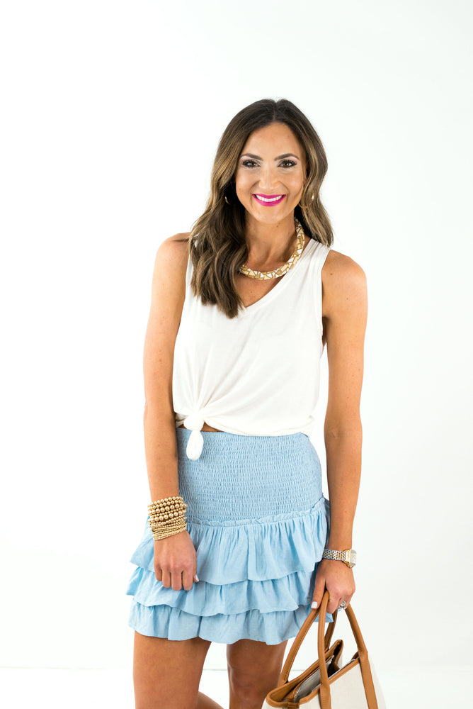 shop-style-your-senses-by-mallory-fitzsimmons-solid-white-v-neck-basic-tank-womens-tops-affordable-spring-fashion