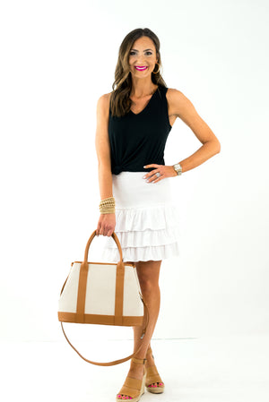 Shop- style-your-senses-by-mallory-fitzsimmons-smocked-ruffled-skirt-spring-resort-wear-casual-womens-clothing
