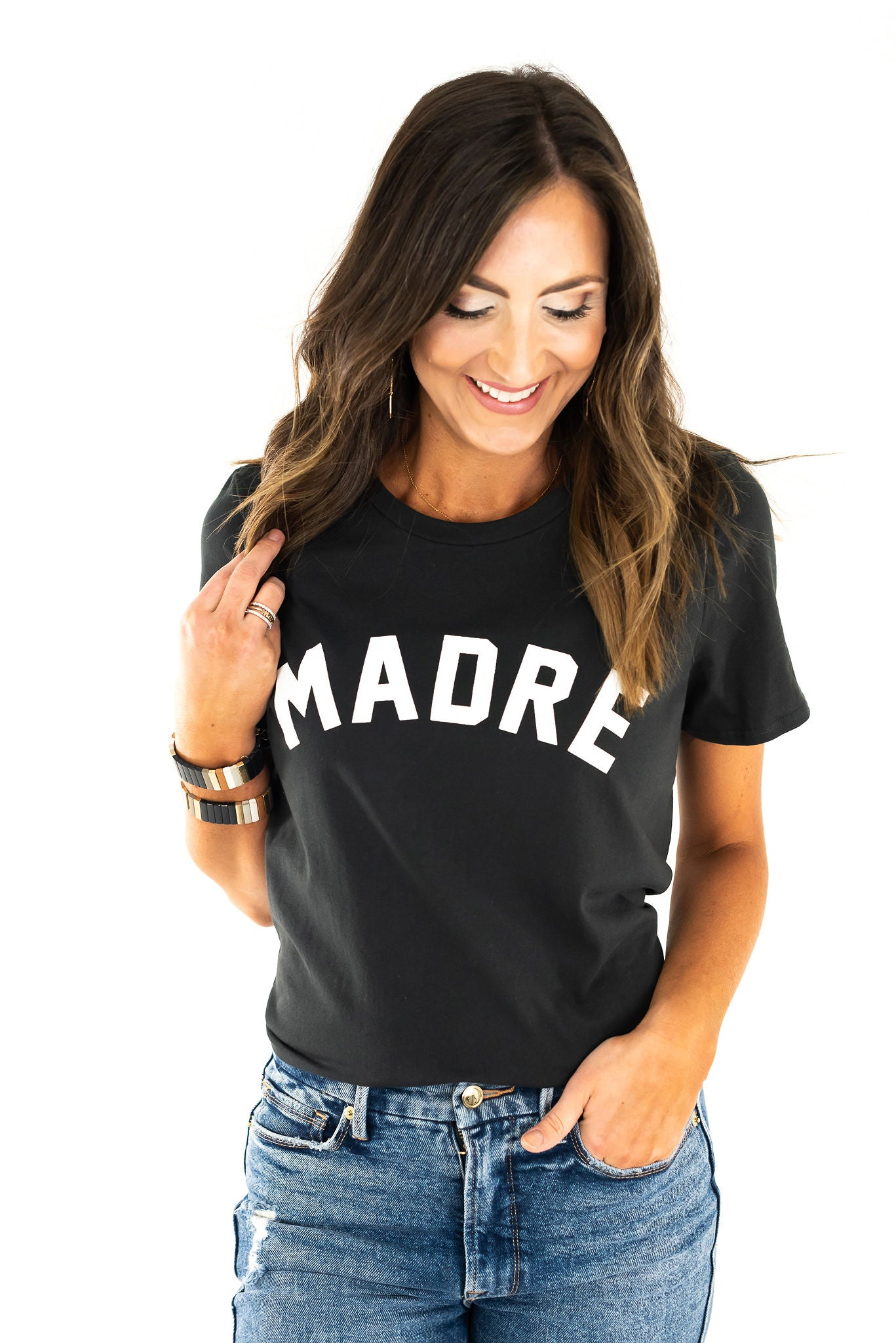 Madre Graphic Tee