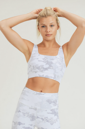 white came sports bra, athleisure, shop style your senses by mallory fitzsimmons