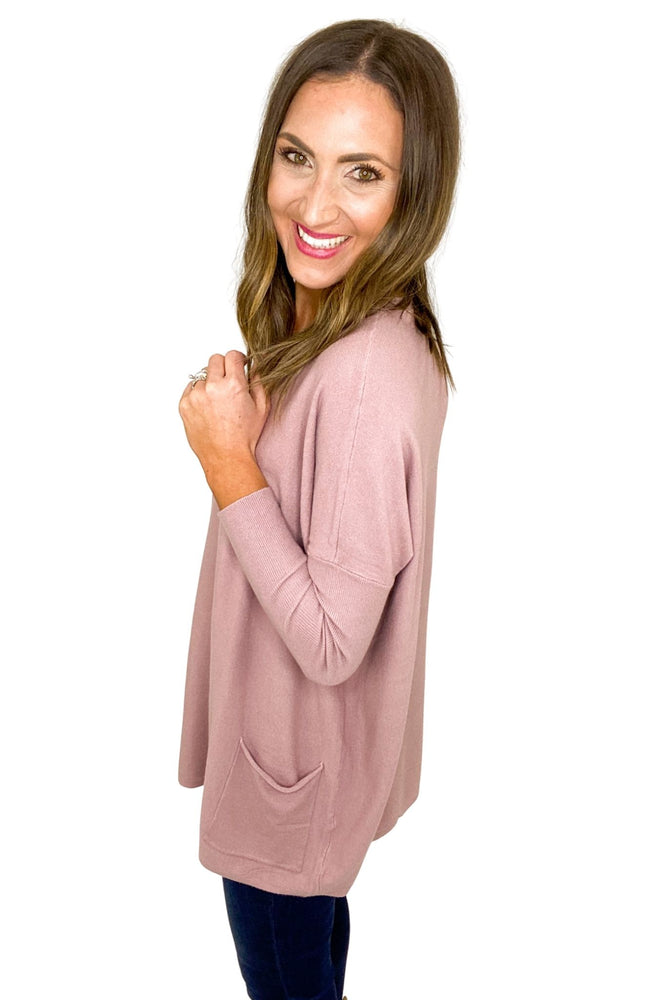 lilac-oversized-sweater-w/-pockets-spring-outfits-new-arrivals-shop-style-your-senses-by-mallory-fitzsimmons