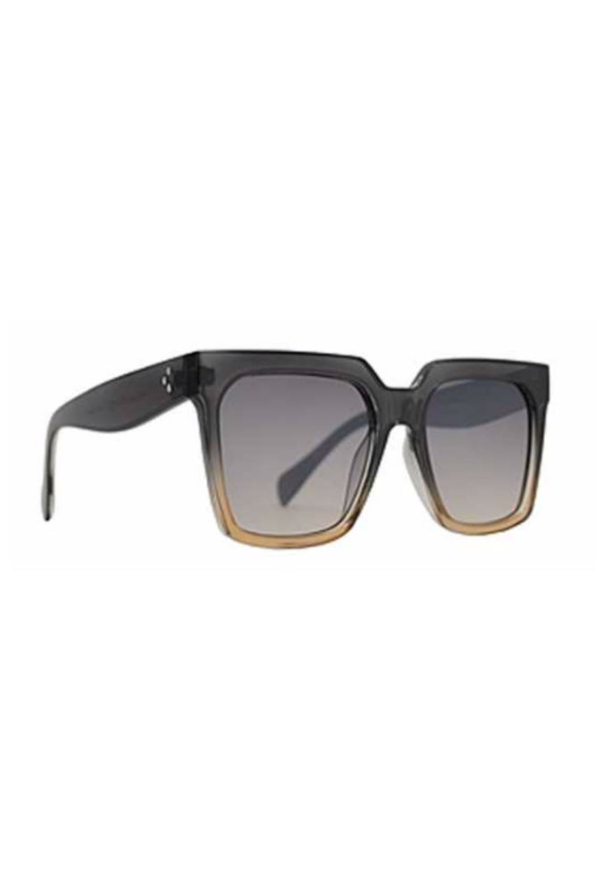 Load image into Gallery viewer, Reverse Ombre Oversized Square Frame Sunglasses