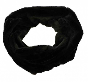Load image into Gallery viewer, Black Scarf