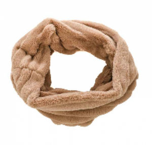Load image into Gallery viewer, Khaki Scarf